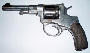 Отечественное оружие в масштабе 1:6