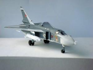 Самолет Zvezda 1/72 «Юнкерс JU-88 A4»