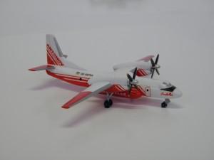 АН-32П Пожарный самолет