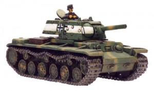 Танк Кв-1Б